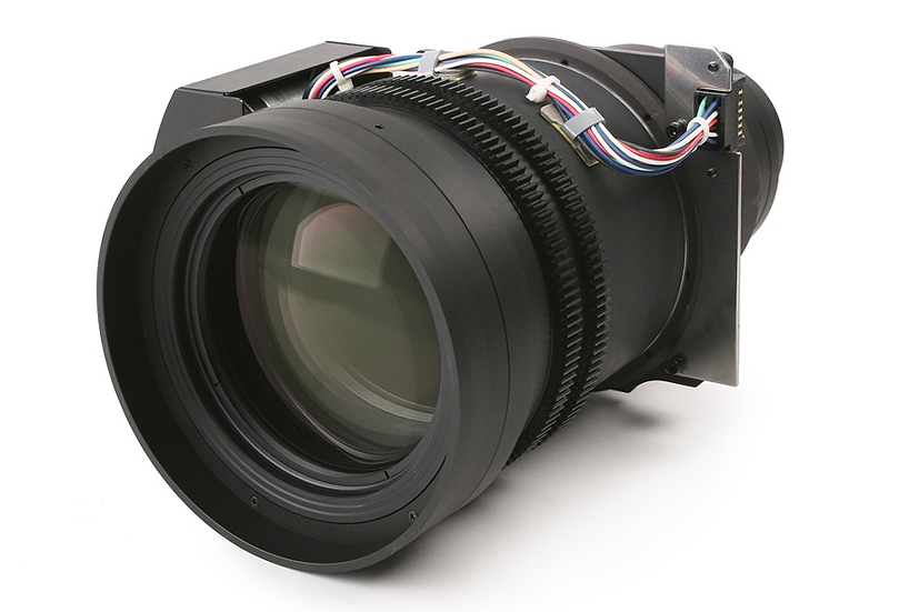 Barco TLD+ 4.1-6.9:1 Lens