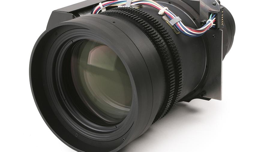 Barco TLD+ 4.1-6.9:1 Lens