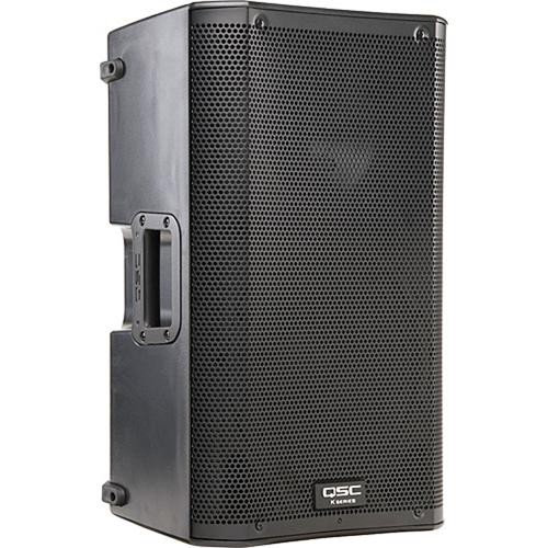 QSC K12 2-Way 1000 Watt Powered Speaker
