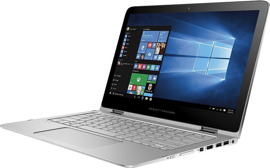 HP Spectre PC Laptop