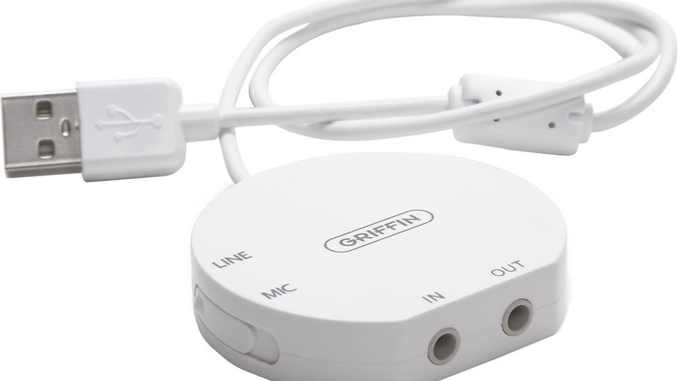 iMic - USB Audio Interface