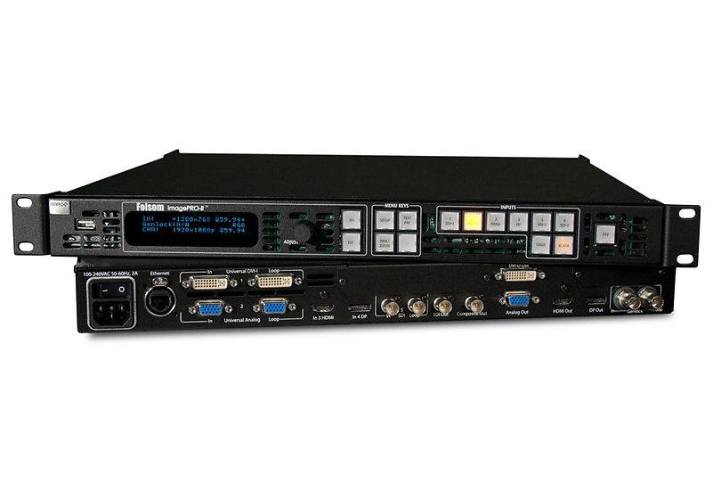 Barco Image Pro II w/Audio