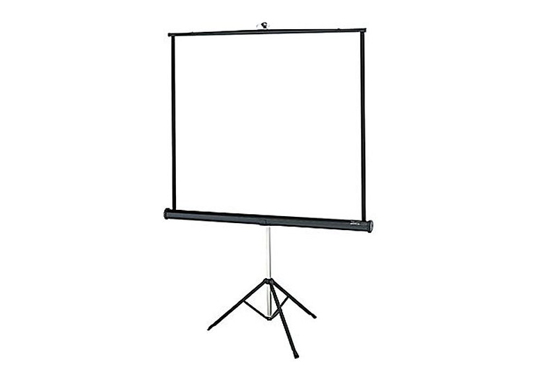 Da Lite 8' Tripod Screen
