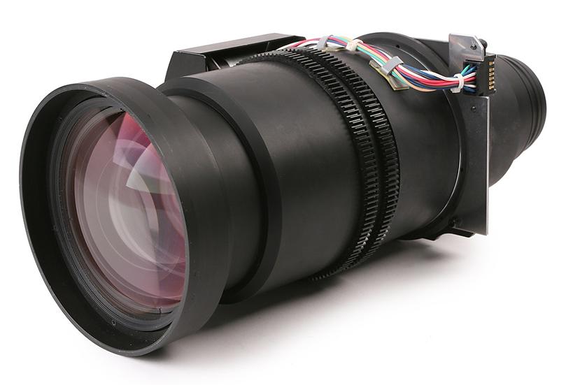 Barco TLD+ HD 1.4-1.8:1 Lens