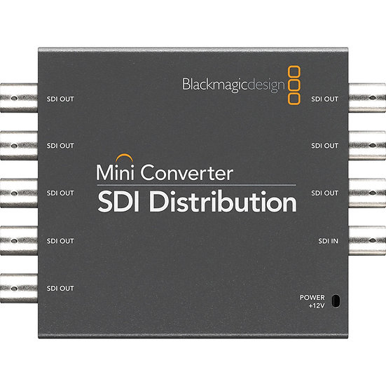 Blackmagic Design Mini Converter 1x8 SDI DA
