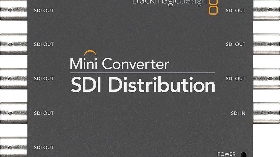 Blackmagic Design Mini Converter 1x8 SDI DA