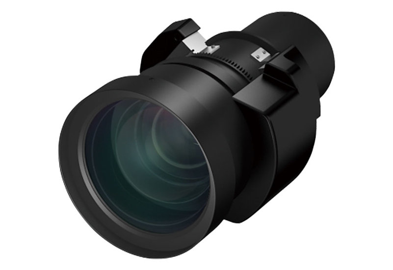 Epson Wide Zoom Lens #2