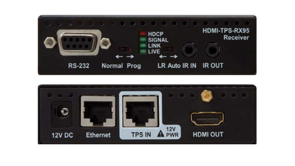 Lightware HDMI over CATx Cable