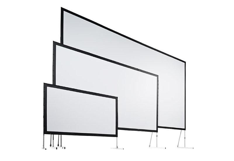 """AV Stumpfl 6' x 10'8"""" Projection Screen"""