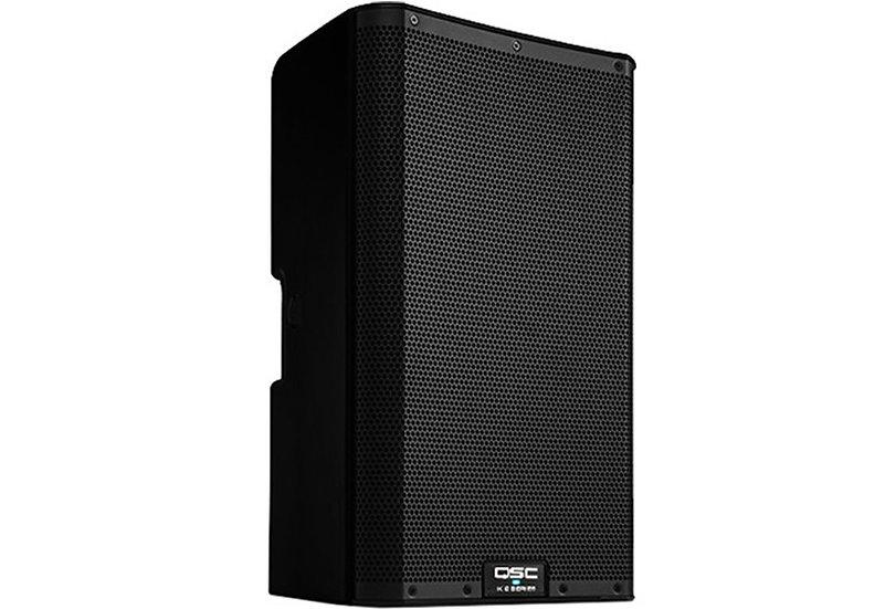 QSC K10.2 2-way 2000 Watt Powered Speaker