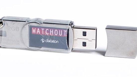 Dataton WATCHOUT 5 Key