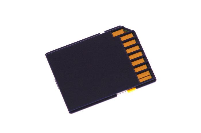 SDHC Memory Card