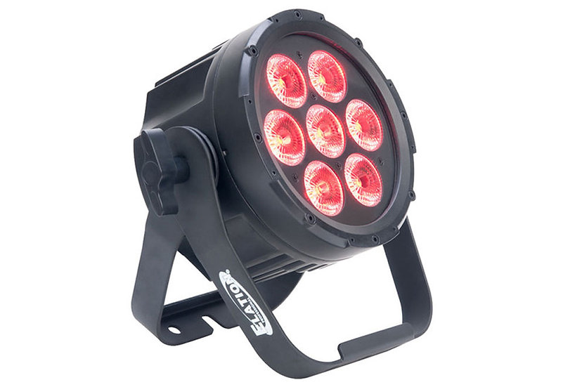 Elation Professional Sixpar 100 LED Fixture