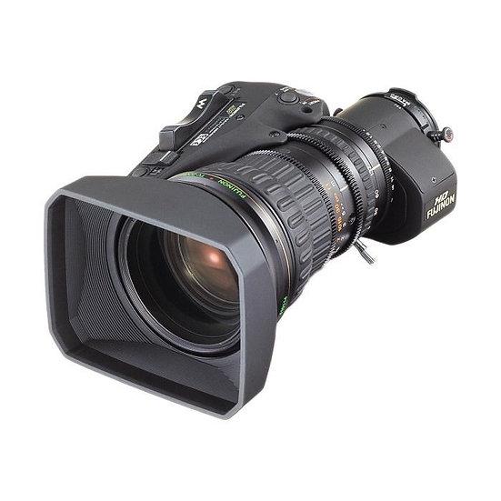 "Fujinon 18X 2/3"" ENG Lens"