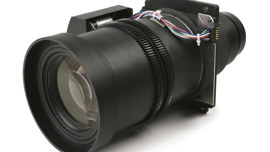 Barco TLD+ HD 1.8-2.6:1 Lens