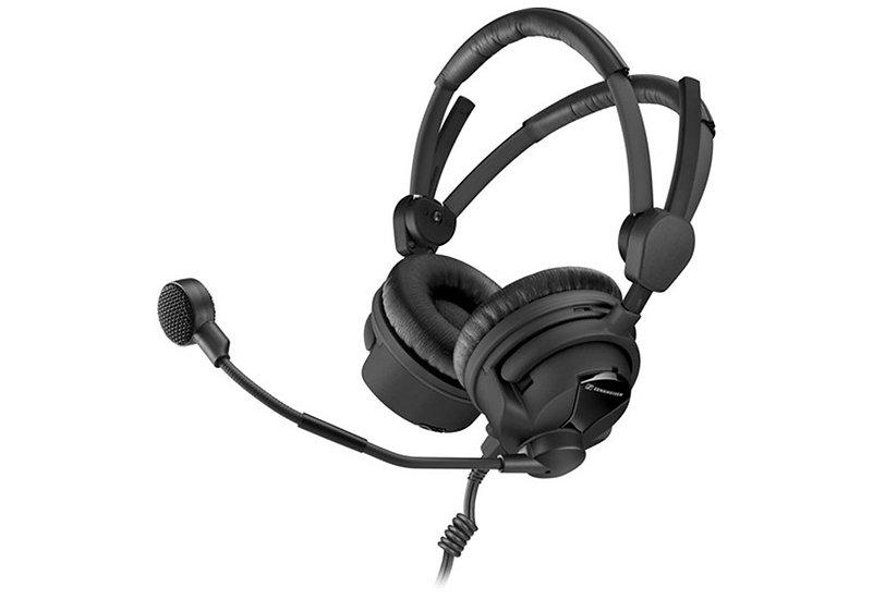 Sennheiser HMD 26-II Broadcast Headset