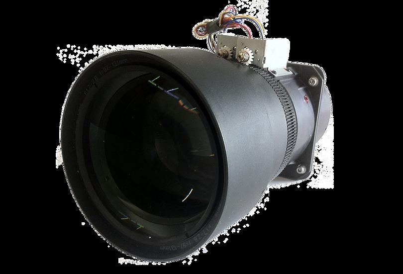 Standard Zoom 2.6-3.5:1 Lens