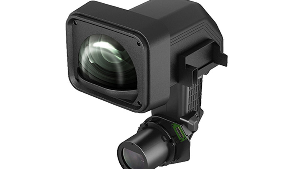 Epson Ultra Short Lens for PowerLite Pro L1755 15K