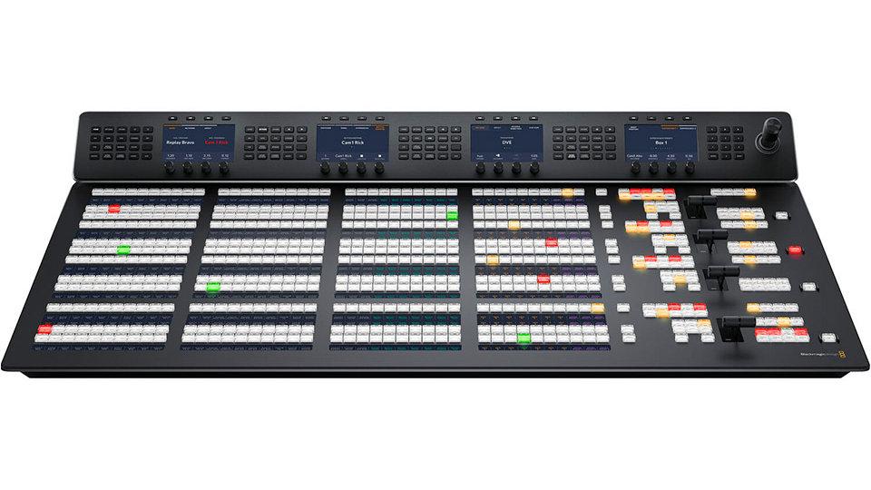 Blackmagic Design ATEM 4ME Panel