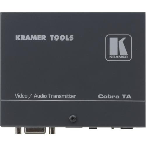 Kramer Cobra VGA over Cat 5