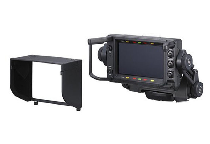 """Sony 7.5"""" Color Viewfinder"""