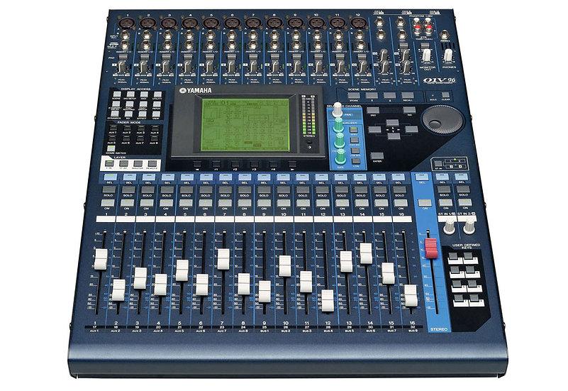 Yamaha 01V96 V2