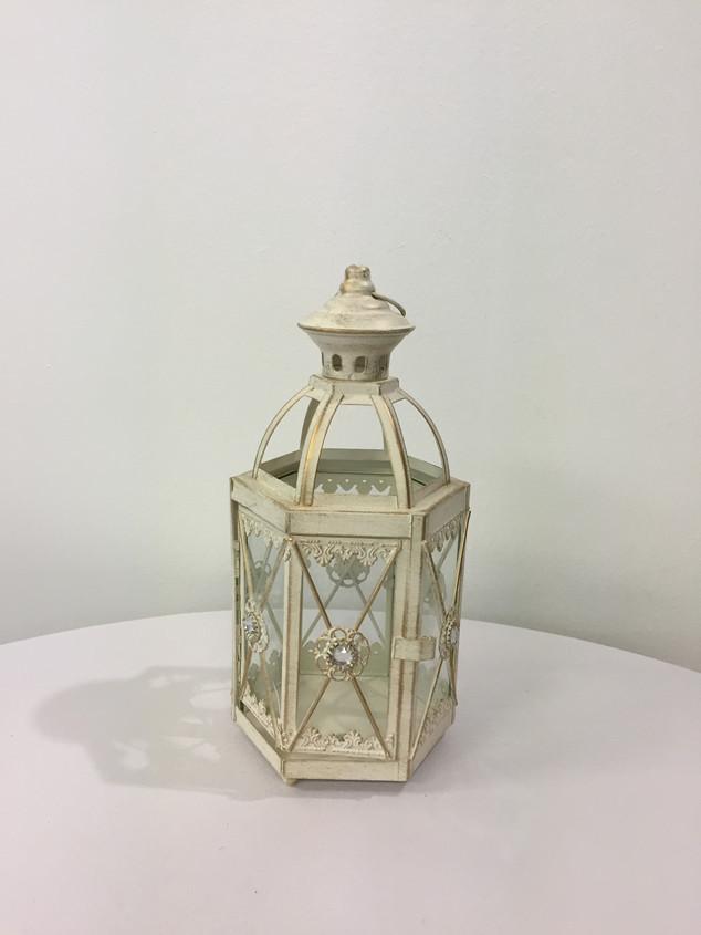 Medium Jewel Lantern