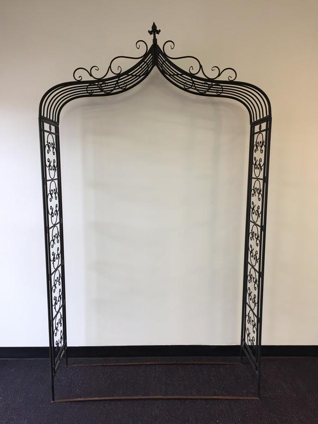 Basic Arch