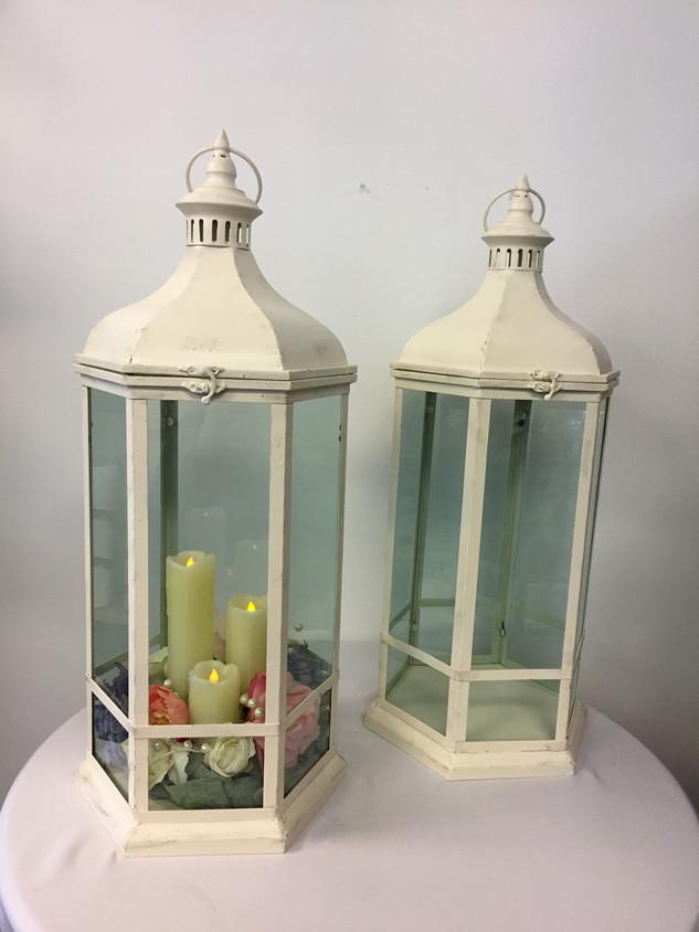 Giant Lanterns
