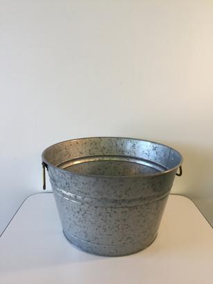 Tin Tub