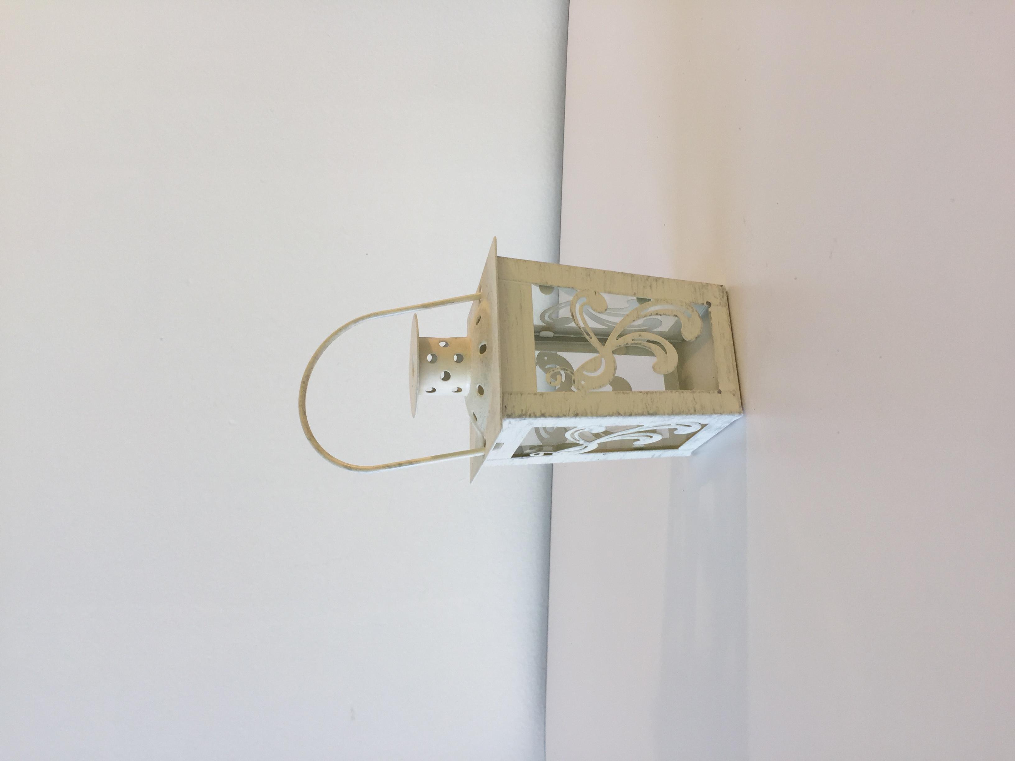 Small Bird Lantern