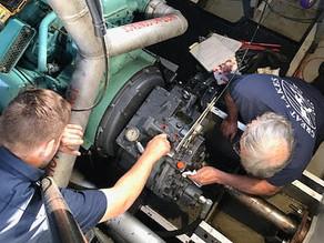 Great Lakes Power 5 Year Maintenance