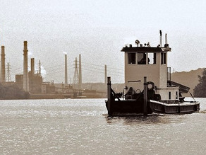 Dearborn County's Newest National Register Landmark is a Historic Tugboat