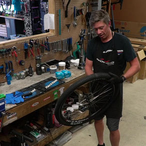 Video: How to Fix a Flat