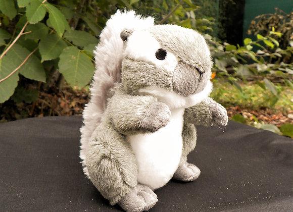 Knuffel - Eekhoorn