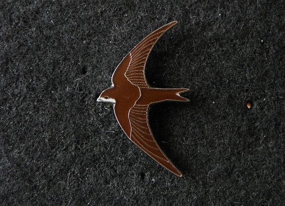 Pin - Gierzwaluw