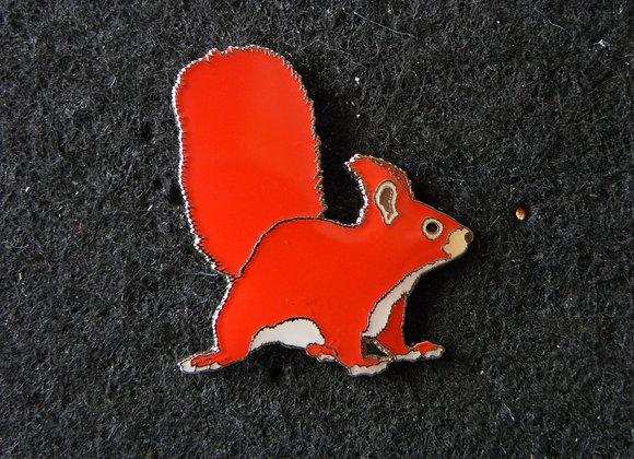 Pin - Eekhoorn