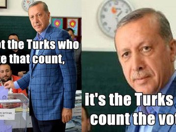 Turkey's elections: why they're important and why they might be rigged.