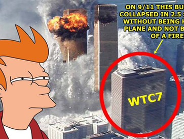 Academic study debunks official report about what caused World Trade Center building 7 to collapse