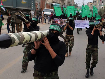 How Israel helped create Hamas and helped it take over Gaza