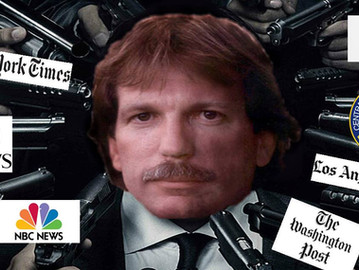 How the media destroyed Gary Webb, the journalist who exposed the CIA drug running operations.