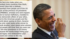Obama's real legacy makes him one of the worst US presidents of all time.