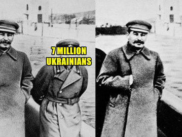 Holodomor: Stalin's genocide against Ukraine Russia denies