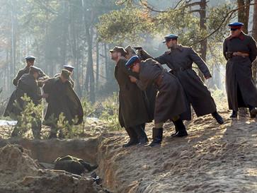 Putin rewrites history, says USSR's 1939 invasion of Poland 'saved lives'