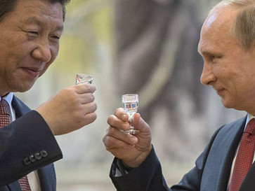 Biggest human rights abusers, China and Russia, join UN's human rights council