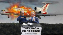 How Putin and Donald Tusk covered up what caused the Polish presidential plane crash in 2010.