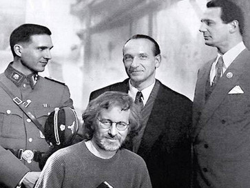 Oskar Schindler: how Hollywood turned a Nazi into a hero