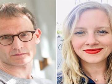 Professor responsible for global lockdowns caught breaking lockdown rules to meet married lover