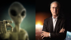 Israel's former head of Space program says that Aliens exist and that they're among us