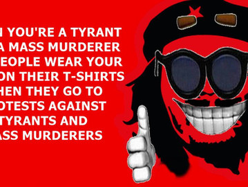 The truth about Che Guevara